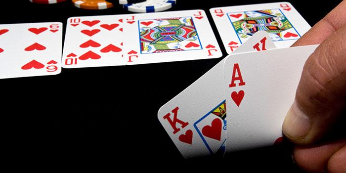 Ciri khas situs poker idn terpercaya