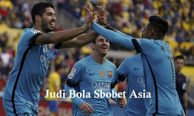 Judi Bola Sbobet Asia