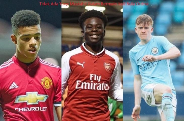 Tidak Ada Yang Mustahil Dalam Bermain Judi Bola Online