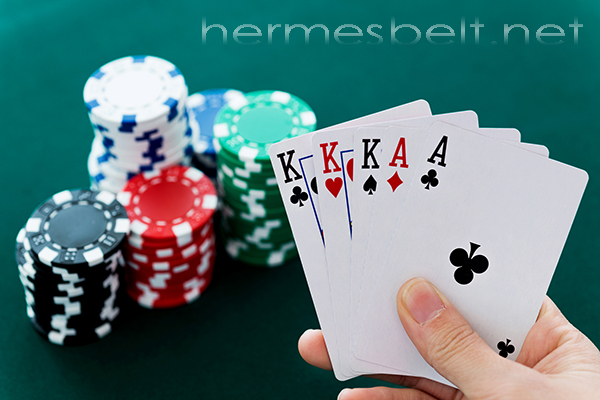Cara Mudah Daftar Poker Online