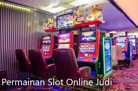 Mainkan Permainan Slot Online